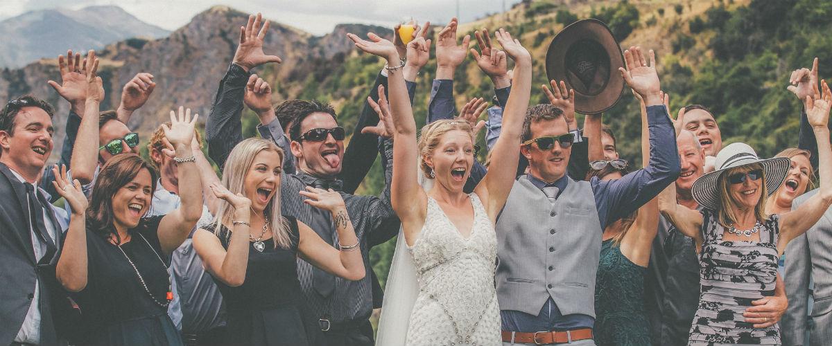 Queenstown Marriage Celebrant Queenstown Wedding
