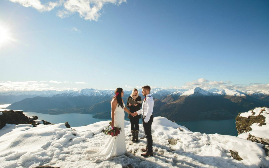 5 rookie mistakes and how to avoid them when planning your Queenstown wedding
