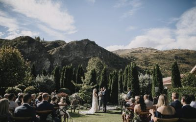 Tips for Planning Your Destination Wedding in Queenstown or Wanaka