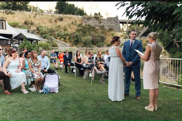 5 Wedding Traditions and how to break them at your Queenstown wedding
