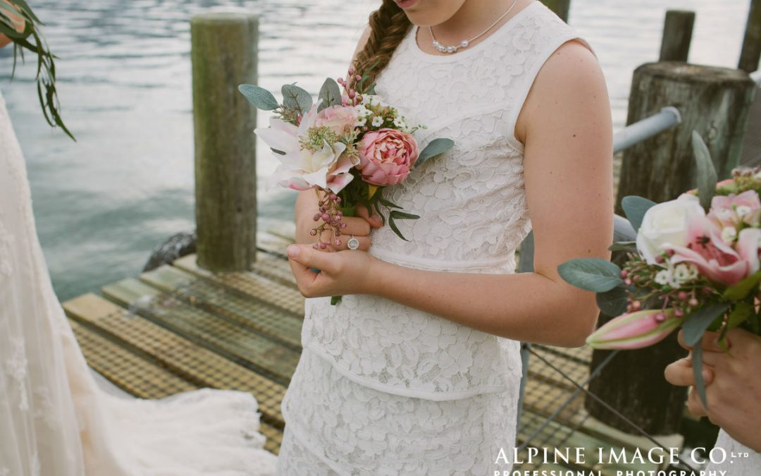 Personalising your Queenstown wedding ceremony – How to include family and friends