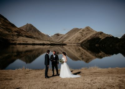 queenstown-wedding-winter-elopement-moke-lake
