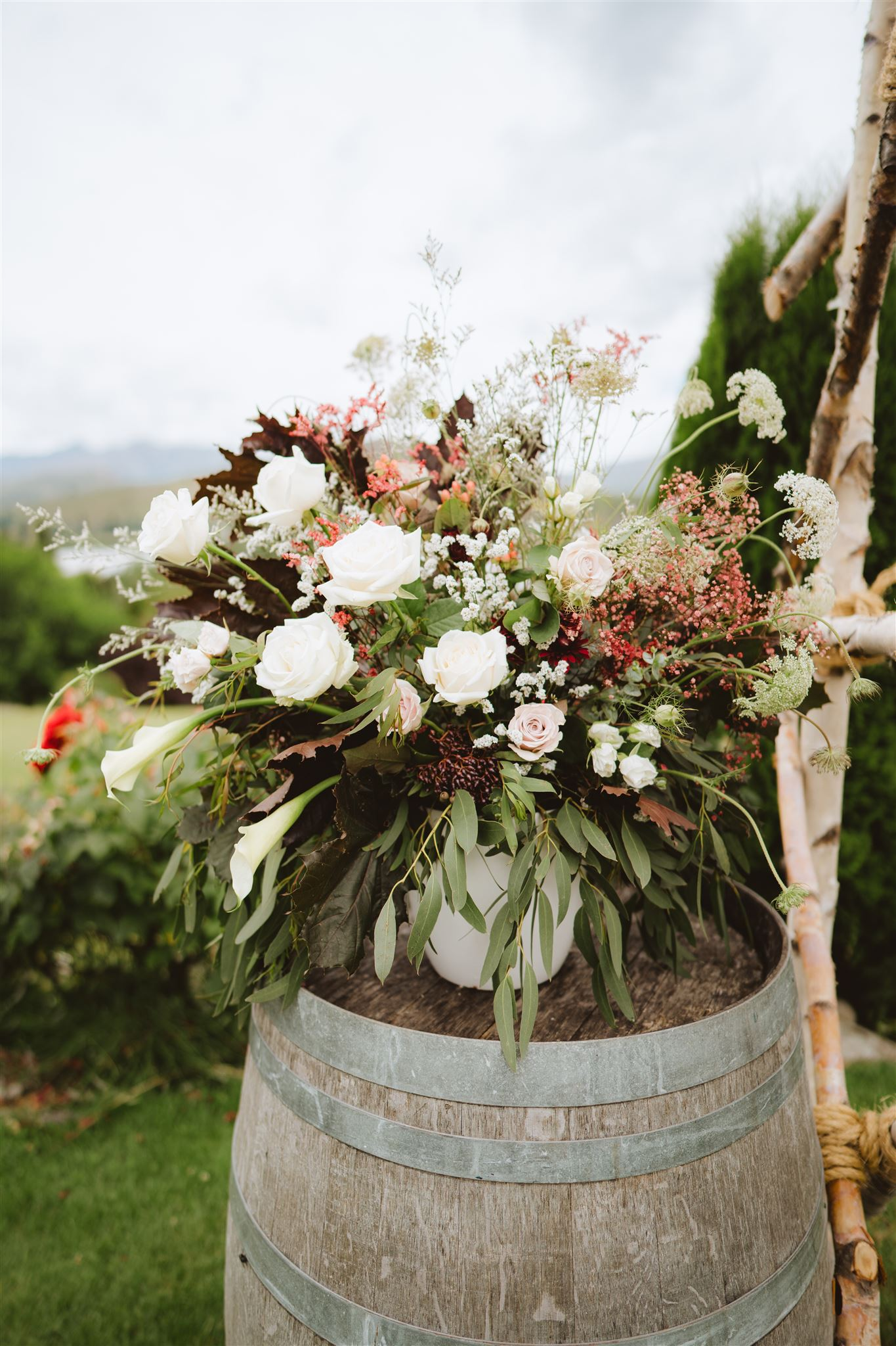 queenstown-wedding-celebrant-flowers